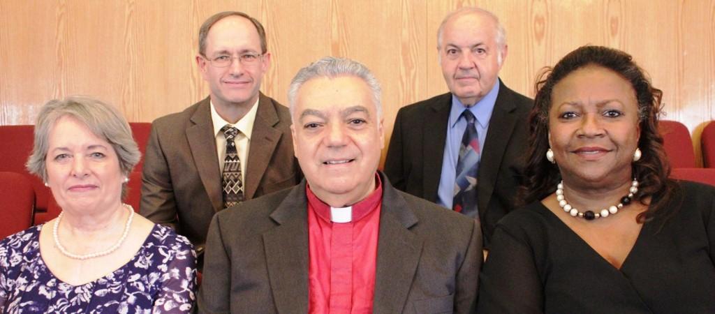 New Life Church Elders