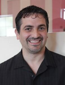 John Bitakis - Office Administrator