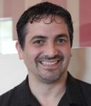 John Bitakis - Office Administrator and Food Pantry Director