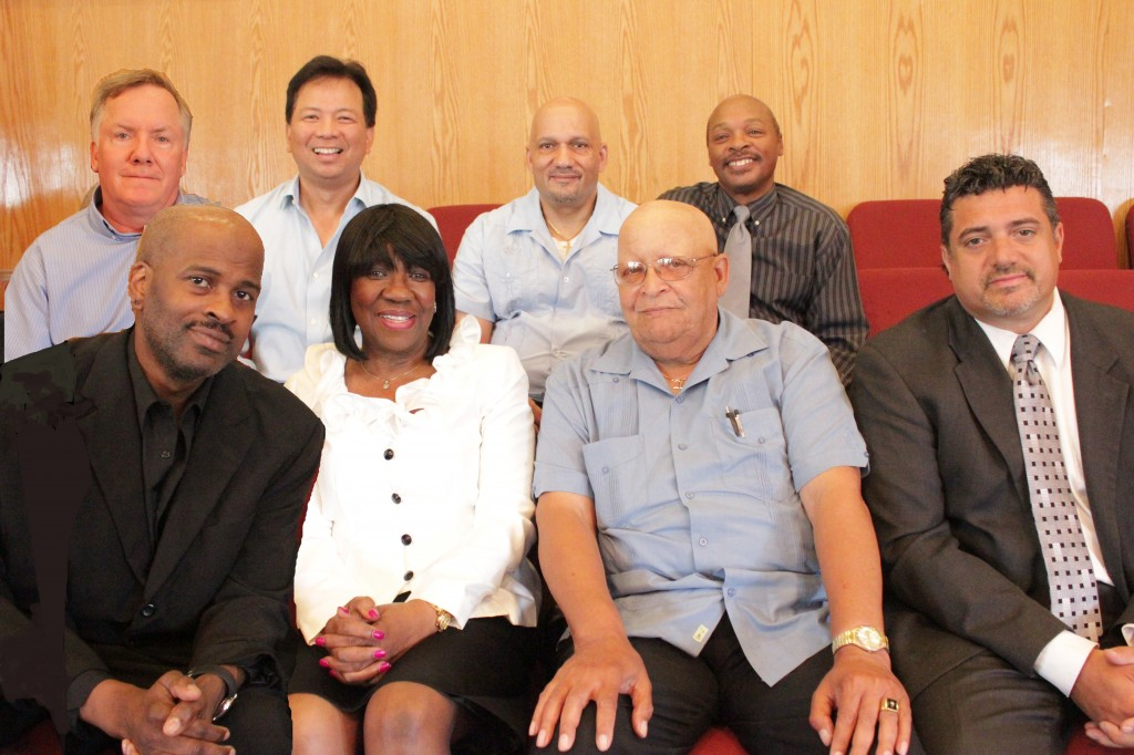 New Life Church Deacons