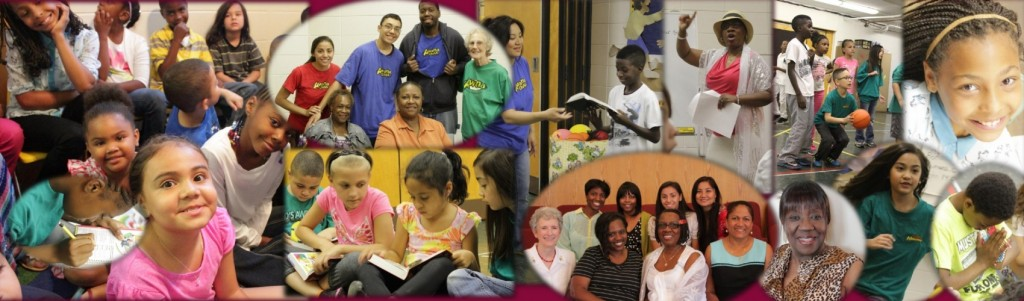 New Life Children's Ministry