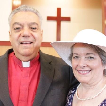 Pastor Nick Bitakis Announcements