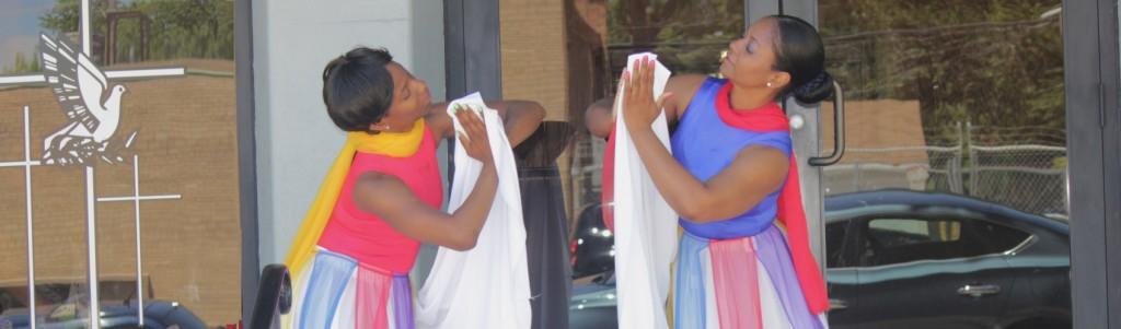 New Life Praise Dancers