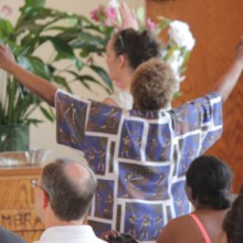 New Life Sunday Morning Praise and Worship